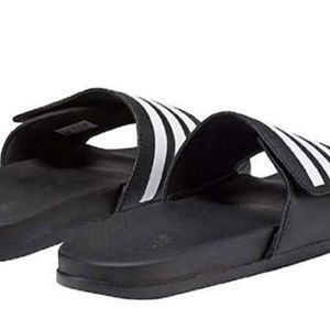 adidas Shoes - adidas Men's Adilette Slide Comfort Lightweight Sa